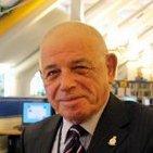 Chairman Eddie Martin
