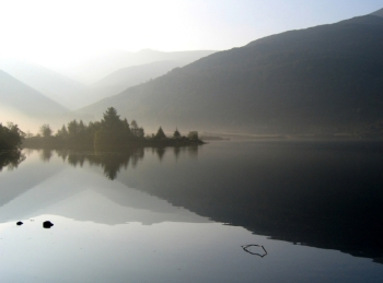 Ennerdale - Reflection