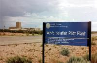Carlsbad (Nuclear) Waste Isolation Pilot Plant
