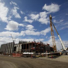 Hanford Nuclear Waste Facility