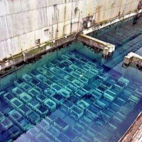 Sellafield B30 Pond