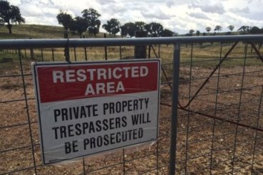 NSW Land